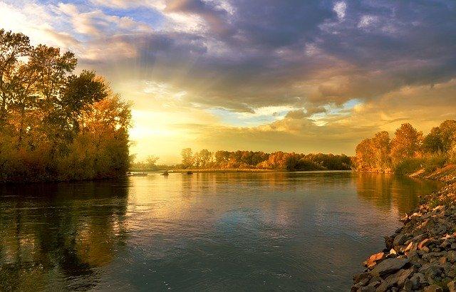В Воронежской области на расчистку реки Икорец потратят до 45,5 млн рублей