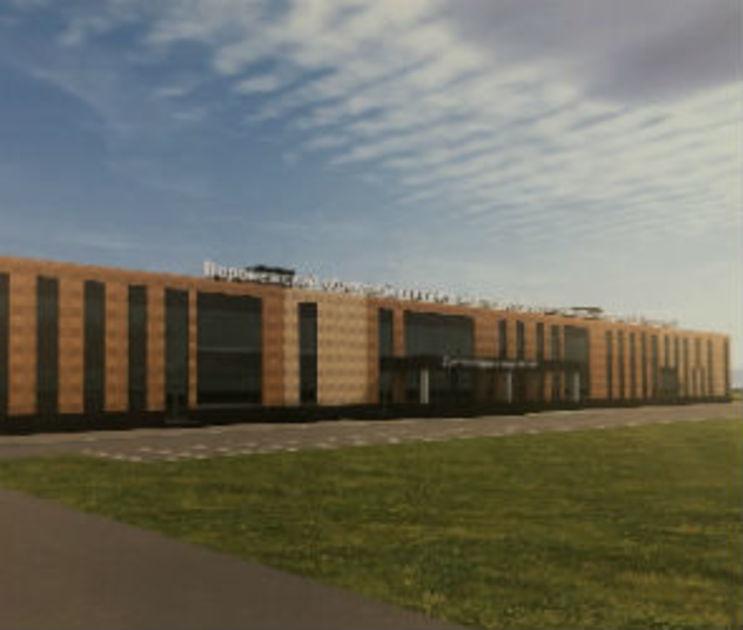 Детский корпус тубдиспансера откроется в Воронеже осенью