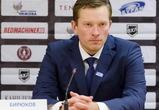 В воронежском хоккейном клубе «Буран» сменился генеральный директор