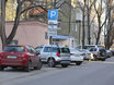Воронеж в ожидании штрафов за парковки 184463