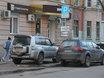 Воронеж в ожидании штрафов за парковки 184484