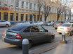 Воронеж в ожидании штрафов за парковки 184486