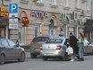 Воронеж в ожидании штрафов за парковки 184488