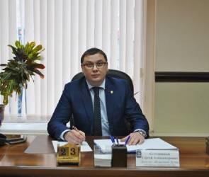 Ректору Воронежского опорного университета предъявили обвинение