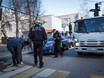 Как в Воронеже эвакуируют машины 184537
