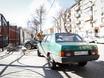 Как в Воронеже эвакуируют машины 184541