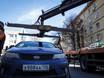 Как в Воронеже эвакуируют машины 184542