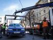 Как в Воронеже эвакуируют машины 184543