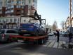 Как в Воронеже эвакуируют машины 184546
