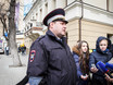 Как в Воронеже эвакуируют машины 184549