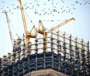 В Воронеже пустырь у авторынка планируют застроить многоэтажками