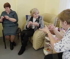 В Воронежской области апробировали систему долговременного ухода
