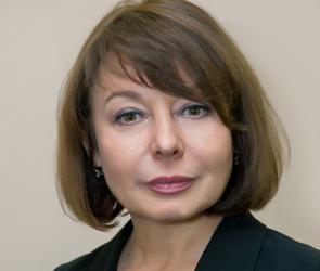 Наталья Яковлева назначена начальником воронежского судебного департамента