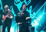 Вячеслав Бутусов сыграл в Воронеже песни легендарной группы «Наутилус Помпилиус»
