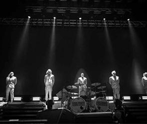 Из-за коронавируса фронтмен Rammstein отменил свой воронежский концерт