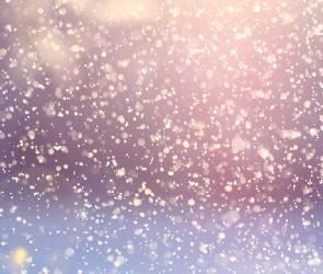 Главный воронежский синоптик пообещал горожанам сильный снегопад в воскресенье