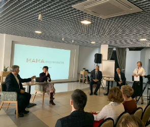 Где в Воронеже предприниматели могут получить бизнес-консультацию