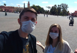 Из-за коронавируса домой из Марокко не может вернуться воронежская пара