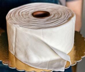 В Воронеже сделали торт-рулон и пирожное из гречки