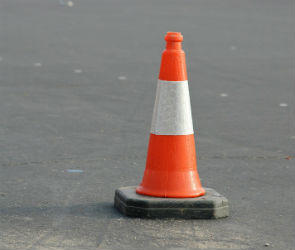 Общественники просят воронежские власти ускорить строительство дороги в Тенистом