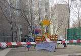 Воронежцев попросили не гулять с малышами на детских площадках