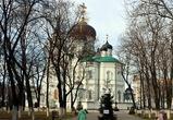 Воронежцев призвали временно воздержаться от посещения храмов