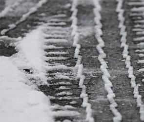 ГИБДД предупредила воронежцев о сложной ситуации на дороге