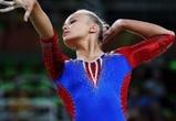 Воронежская гимнастка Ангелина Мельникова остановила тренировки из-за пандемии