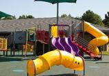 В воронежском парке имени Дурова появится многофункциональная детская площадка