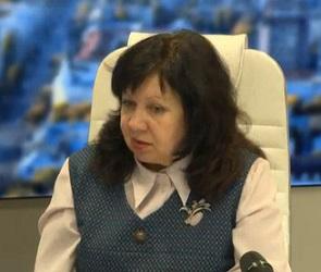 Главный эпидемиолог дала прогноз по ситуации с COVID-19 в Воронежской области