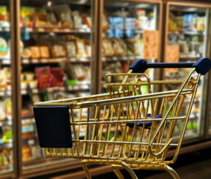 Какие магазины и салоны будут работать при всеобщей самоизоляции в Воронеже