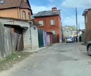 Известны причины появления силовиков и реанимации в частном секторе Воронежа