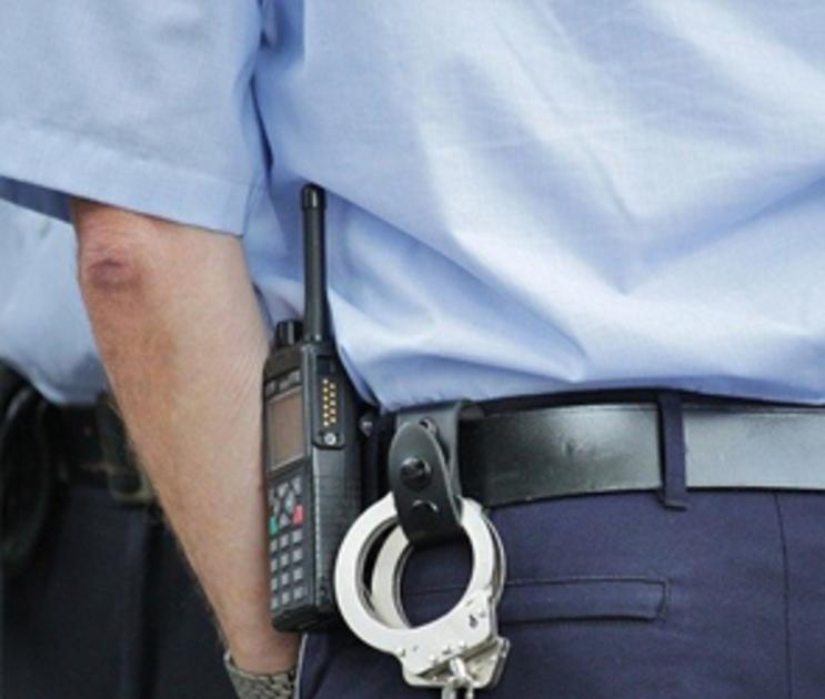 1250 протоколов полиция составила на нарушителей режима самоизоляции
