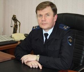 Путин назначил главного следователя управления МВД по Воронежской области