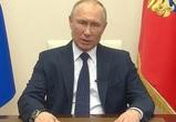 Путин распорядился продлить нерабочие дни до конца месяца