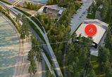 Центр мужской гимнастики построят в Воронеже до конца года