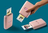 Новый уровень мобильной печати: Instax mini Link