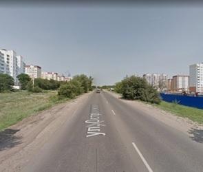 В Воронеже ищут подрядчика для расширения дороги в Шилово