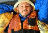 На рыбалку в Астрахань: воронежец показал, как путешествует онлайн