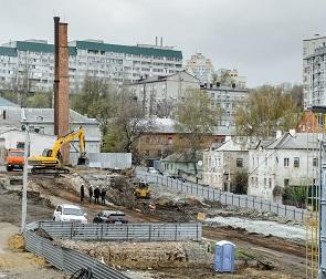 В Воронеже готовятся к строительству нового корпуса онкодиспансера (фото)