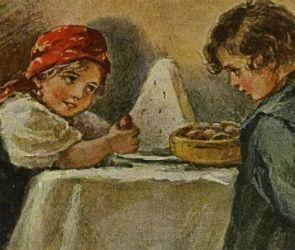 ПАСХА 2020: Рецепт кулича из книги, изданной в Воронеже 155 лет назад