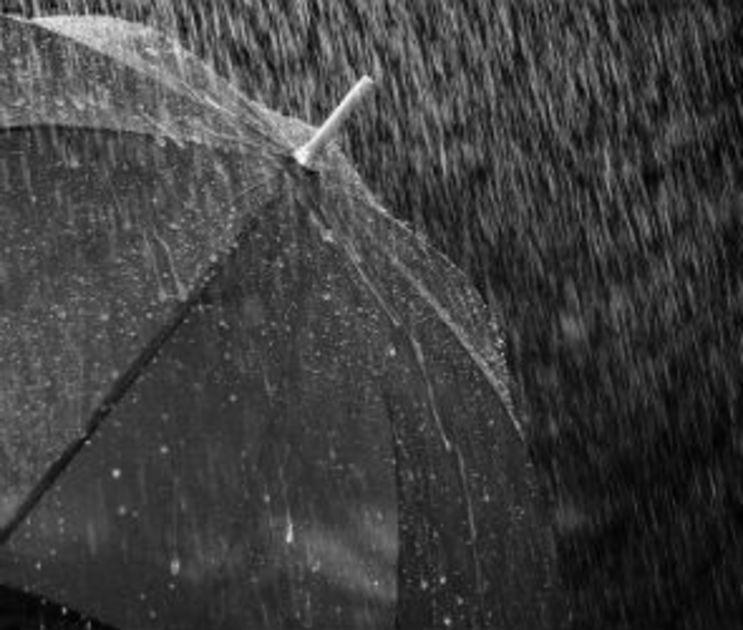 Дождь и снег обещают воронежцам на новой неделе