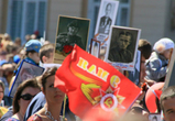 В Воронеже перенесут празднование Дня Победы