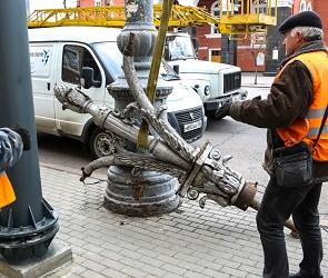 Как Воронеж готовится к масштабной реконструкции проспекта Революции (фото)