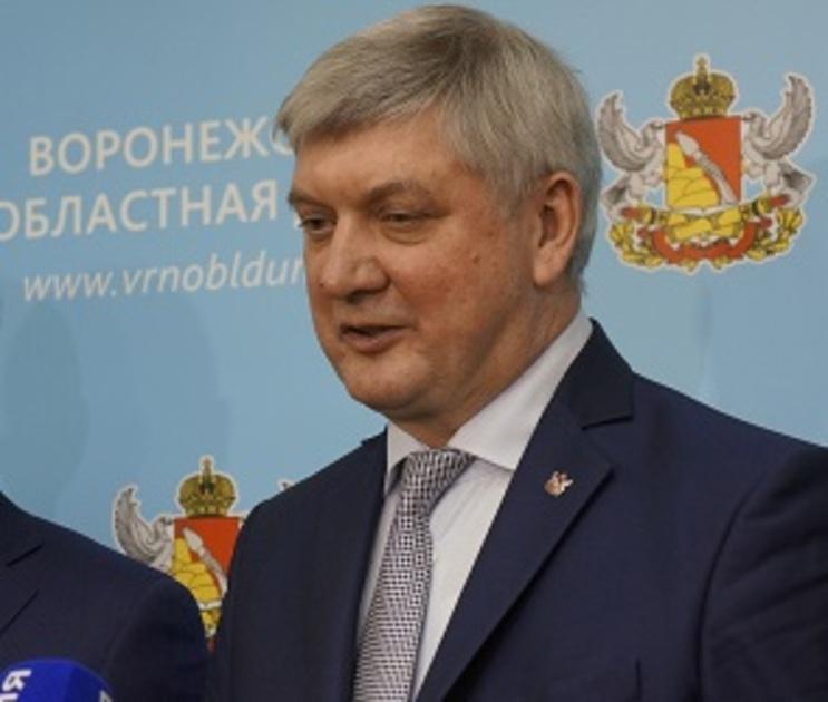 Стало известно, сколько Александр Гусев заработал в прошлом году