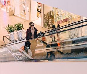 В воронежских ТЦ начали открываться магазины одежды