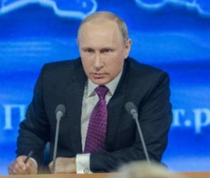 Многие воронежцы хотят видеть Владимира Путина президентом после 2024 года