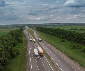 Участок трассы М-4 «Дон» в Воронежской области сделают скоростным