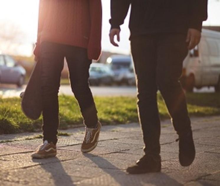 Воронежцам разрешили гулять и заниматься спортом на улице
