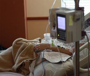 В Воронежской области с начала эпидемии COVID-19 заразились более тысячи человек